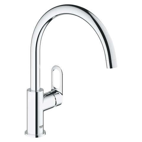Start Loop Single-lever sink mixer 1/2″