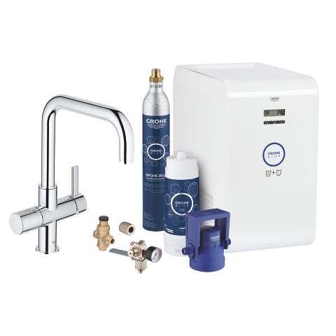 GROHE Blue Professional Start paket