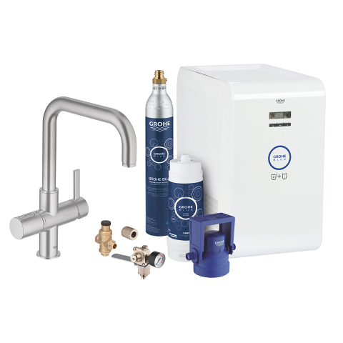GROHE Blue Professional Starterkit