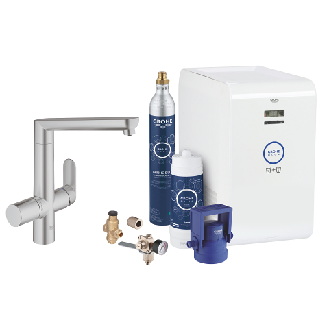 GROHE Blue K7 Professional Starter kit