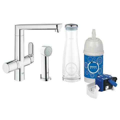 GROHE Blue K7 Pure Starter kit
