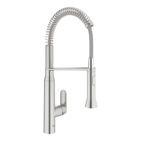 K7 Single-lever sink mixer 1/2″