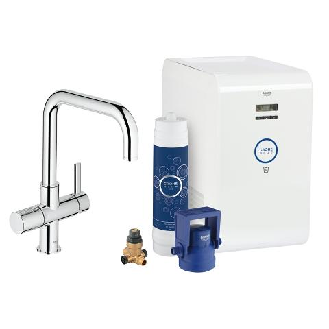 GROHE Blue Chilled Startkit