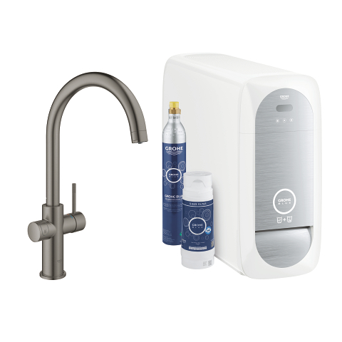 GROHE Blue Home C-tud starter kit