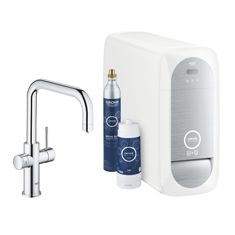 GROHE Blue Home Комплект с U- чучур
