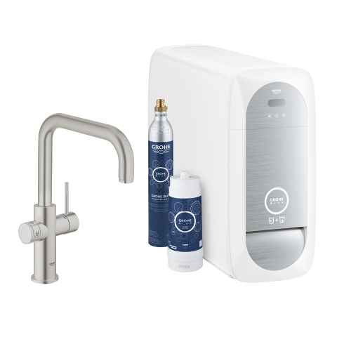GROHE Blue Home U-tud starter kit