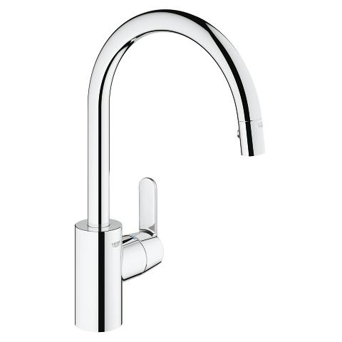 Get Mitigeur Monocommande Evier Grohe