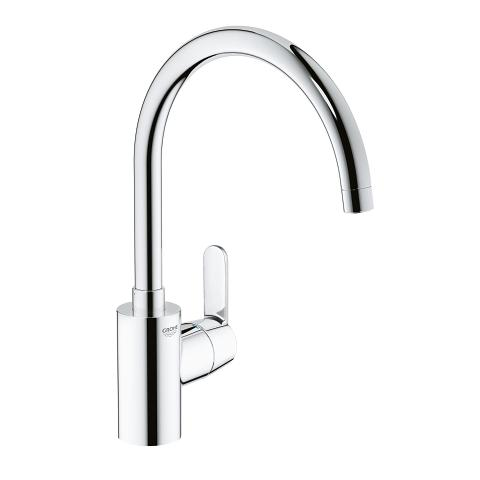 Get Single-lever sink mixer 1/2″