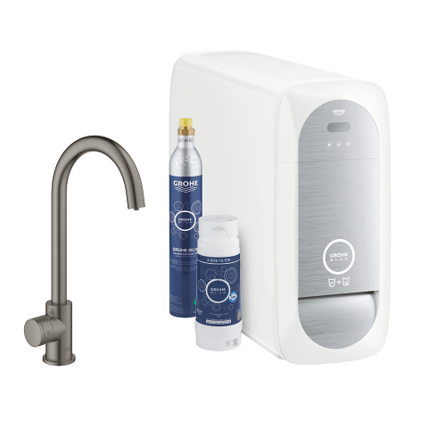 GROHE Blue Home Mono Starter Kit