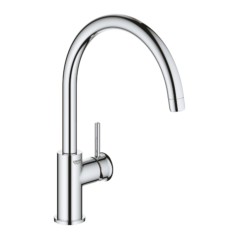 Start Classic Single-lever sink mixer 1/2″