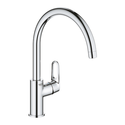 Start Flow Single-lever sink mixer 1/2″