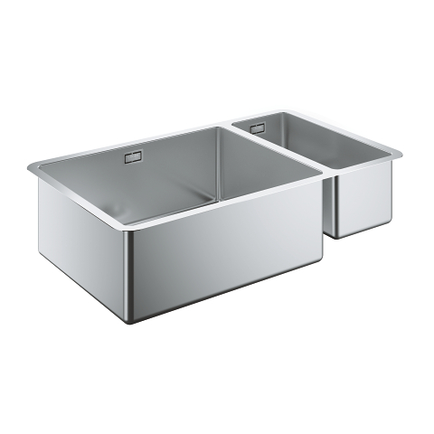 K700 Undermount Stainless steel sink