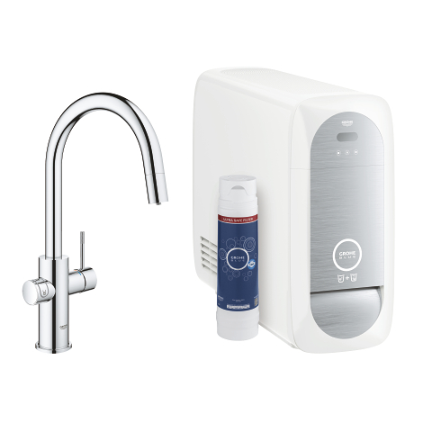 GROHE Blue Home C-izljev