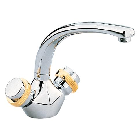 Florida Two-handle sink mixer