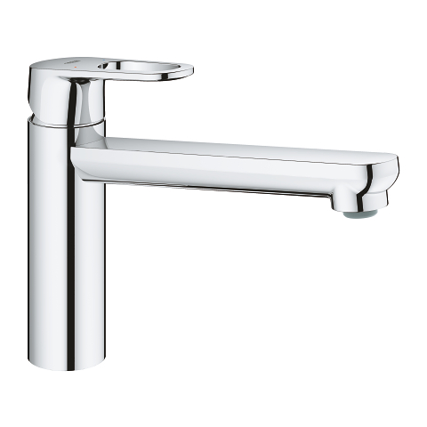 GROHE BauFlow Single-lever sink mixer 1/2″