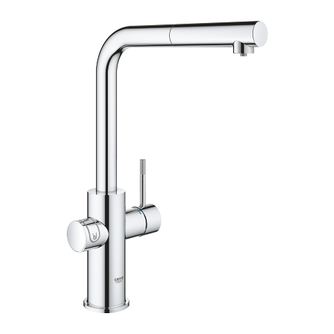 GROHE Blue Home L-uitloop Starterkit
