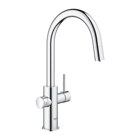 GROHE Blue Home C-izljev start paket
