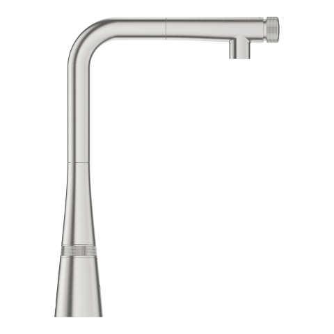Zedra SmartControl Sink mixer with SmartControl