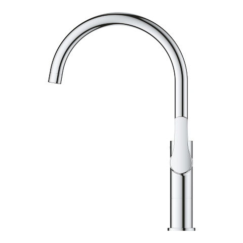 GROHE Blue Pure Eurosmart Single-lever sink mixer with filter function