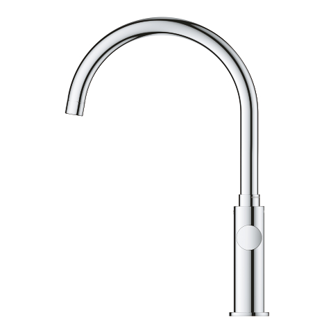 GROHE Blue Pure Mono Mono faucet with filter function