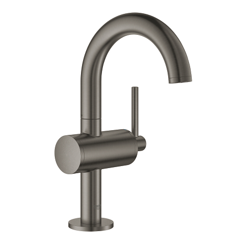 Atrio Single-lever basin mixer 1/2″ M-Size