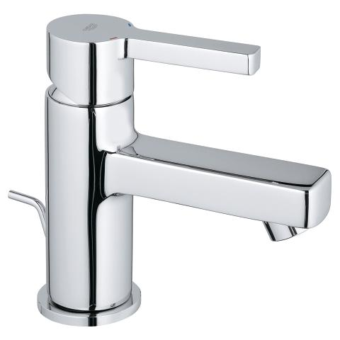 Lineare_ Single-lever basin mixer 1/2″ XS-Size