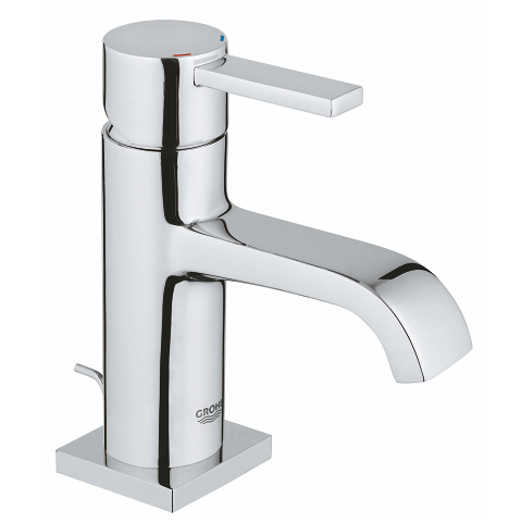 Allure Single-lever basin mixer 1/2″ M-Size