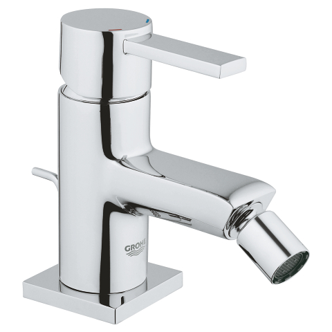Allure Single-lever bidet mixer M-Size