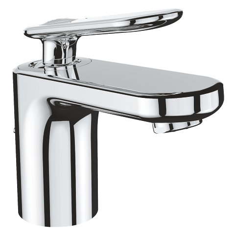 Veris Single-lever basin mixer 1/2″ S-Size
