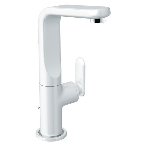 Veris Single-lever basin mixer 1/2″ L-Size
