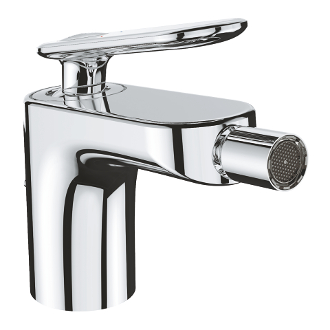 Veris Single-lever bidet mixer M-Size