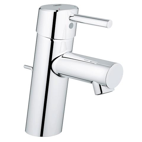 Concetto Single-lever basin mixer S-Size