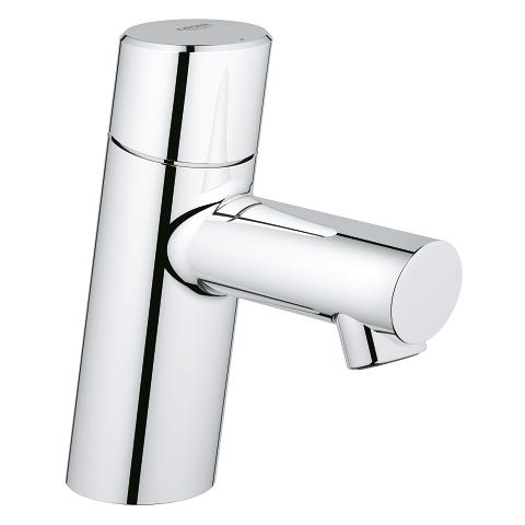 Concetto Pillar tap XS-Size