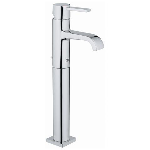 Single-lever basin mixer 1/2″ XL-Size