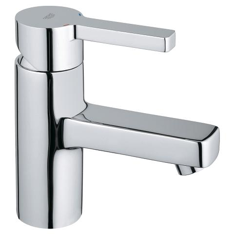 Lineare Single-lever basin mixer S-Size