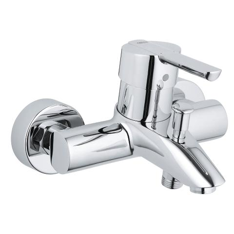 Feel Single-lever bath mixer 1/2″