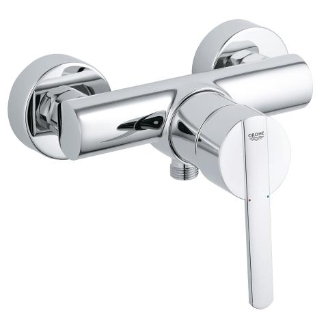 Feel Single-lever shower mixer 1/2″