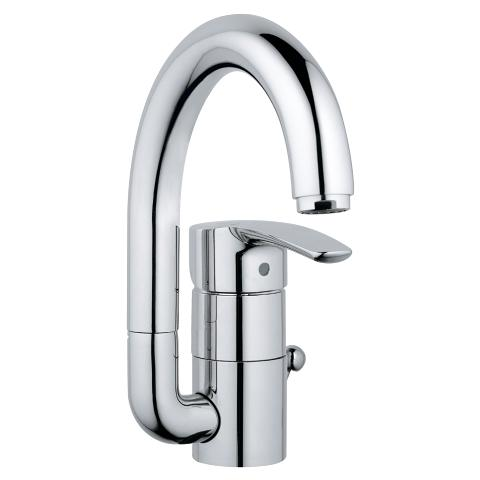 Eurostyle Single-lever basin mixer 1/2″ L-Size