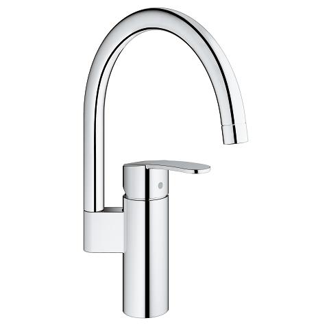 Wave Cosmopolitan Single-lever sink mixer 1/2″