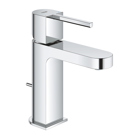 GROHE Plus Basin mixer 1/2″ S-Size
