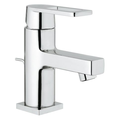 Quadra Single-lever basin mixer 1/2″ S-Size