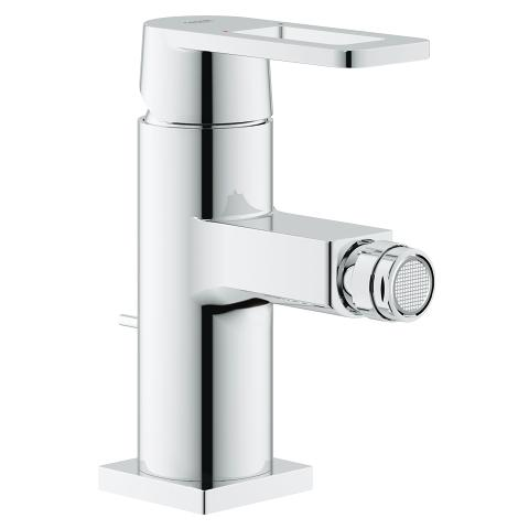 Quadra Single-lever bidet mixer S-Size
