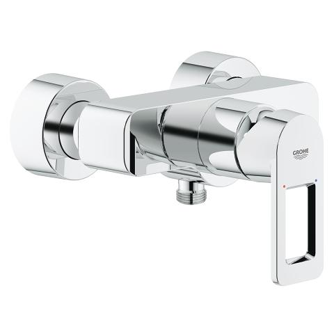 Quadra Single-lever shower mixer