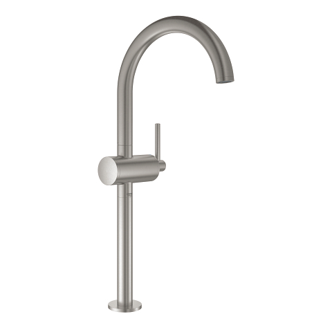 Atrio Single-lever basin mixer 1/2″ XL-Size