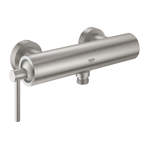 Atrio Single-lever shower mixer 1/2″