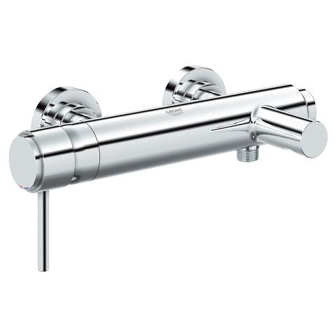Atrio Single-lever bath mixer 1/2″