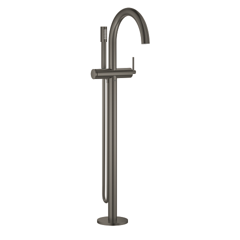 Atrio Single-lever bath mixer floor mounted