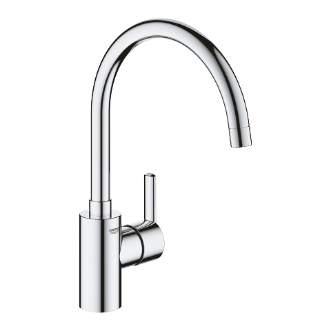 Feel Single-lever sink mixer 1/2″