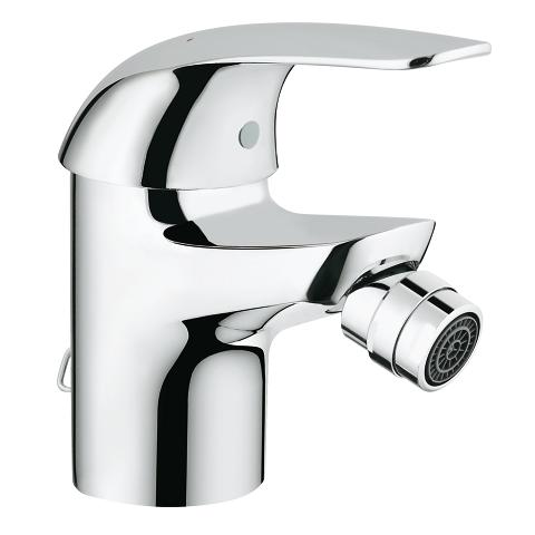 Single-lever bidet mixer S-Size