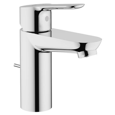 BauEdge Single-lever basin mixer 1/2″ S-Size